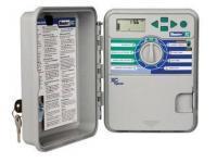 XCH-800 Автономный контроллер для управления 8-мя зонами полива Hunter Green Garth