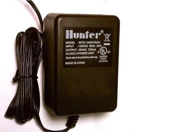 545800 Трансформатор Hunter Green Garth