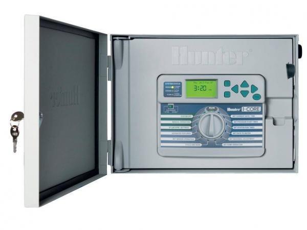IC-600М Контроллер полива Hunter Green Garth