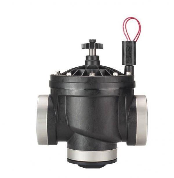 ICV-301-B Электромагнитный клапан Hunter Green Garth