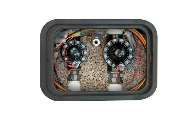 PGV-151-B Электромагнитный клапан Hunter Green Garth
