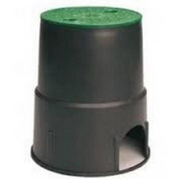 Пластиковый колодец MINI IRRITEC Green Garth