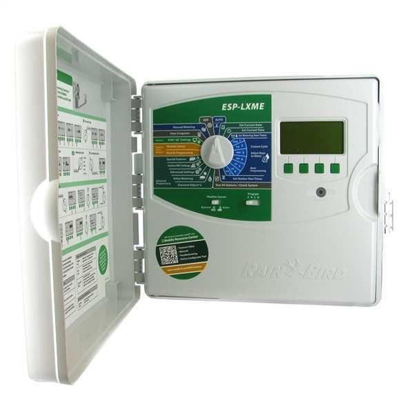 ESP-LXME 8 Модульный контроллер Rain Bird Green Garth