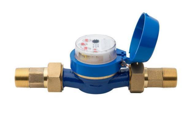 HC-100-FLOW-B Расходомер воды Hunter Green Garth