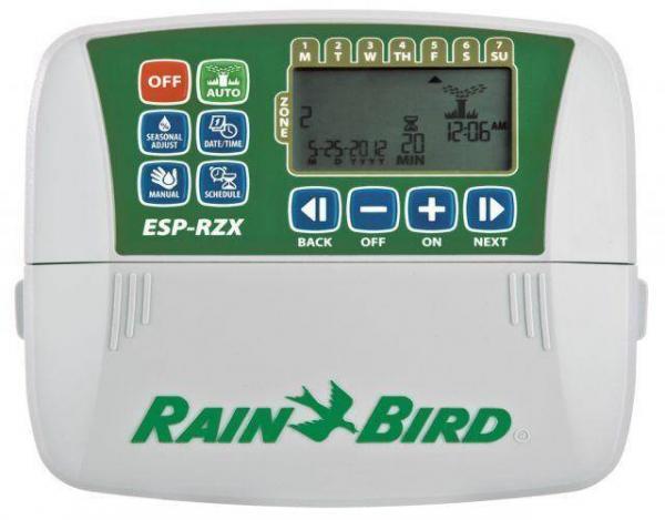 ESP-RZX-8i Контроллер внутренний на 8 станции Rain Bird Green Garth