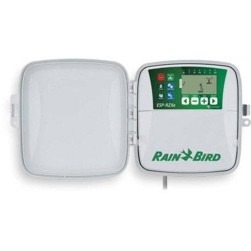ESP-RZXЕ 4 Контроллер наружный на 4 зоны Wi-Fi LNK (продается отдельно) Rain Bird Green Garth