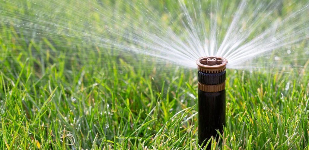 дождеватель для полива