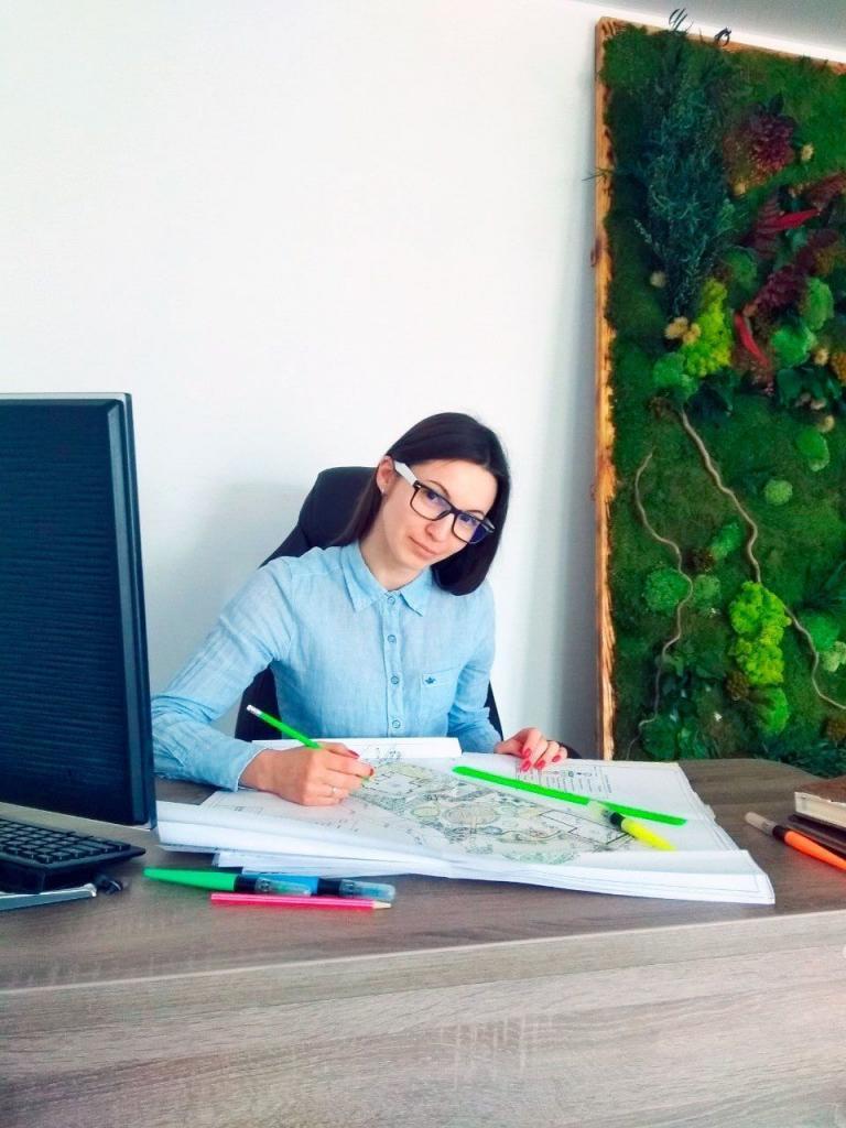 Руководитель ландшафтный дизайн Грин Гарт