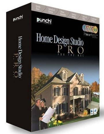 Punch Home Design