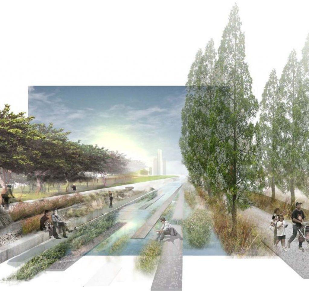 Ландшафтный дизайн Киев Грин Гарт 1