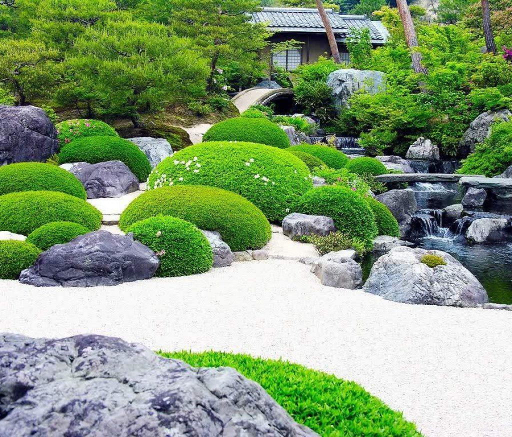 Студия ландшафтного дизайна от www.greengarth.com.ua
